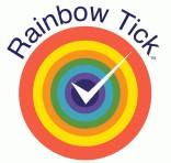 Rainbow Tick