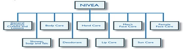 nivea segmentation Psychographic segmentation divides the target market based on socio-economic class, personality, or lifestyle preferences the socio-economic scale ranges from the affluent and highly educated at the top to the uneducated and unskilled at the bottom.