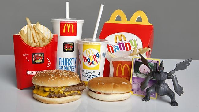 Mcdonald S Survives Children Targeted Marketing Is It