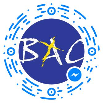 BAC messenger_code