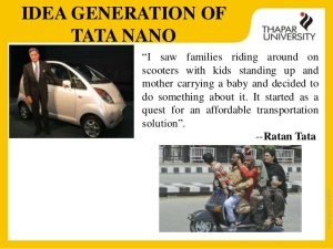 case-study-of-marketing-the-nissan-micra-and-tata-nano-14-638