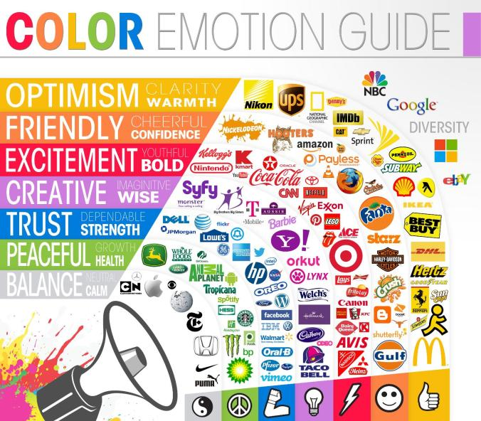 color-emotion