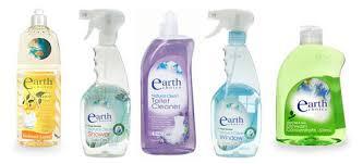 Earth choice
