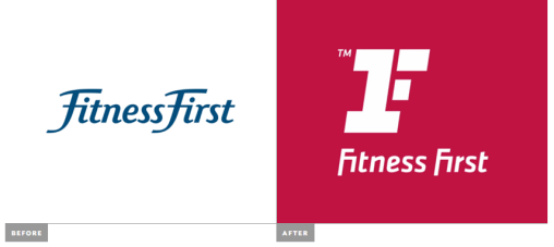 fitness first rebrand