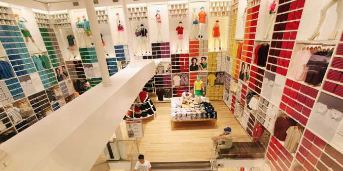 how-uniqlo-the-japanese-clothing-giant-that-may-buy-jcrew-is-taking-over-the-world