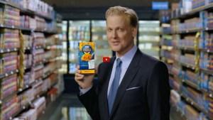 Kraft Mac and Cheese ad