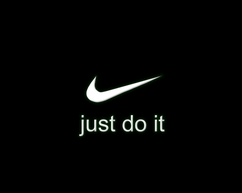 Life Is A Sport Make It Count Nike Is Not A Name Its A Brand