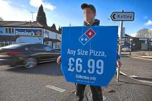 pizza price