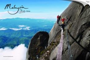 PO_Tourism Malaysia_POSTER-Mount KinabaluEnvironment_resize