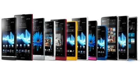 sony_phones