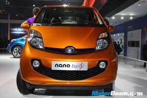 Tata-Nano-Twist-Active-Front