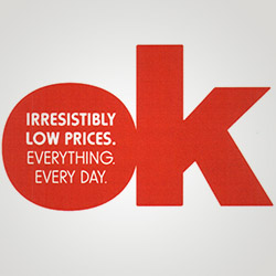 4 - Kmart Pricing Model