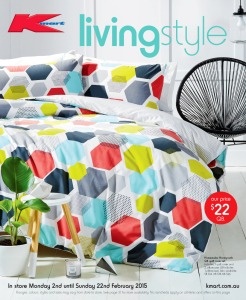 Kmart Rebranded Product Catalogue
